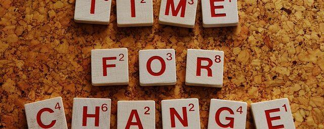 Motivations for Change